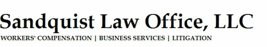 Sandquist Law Office,LLC's Company logo